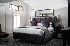 Superior cell room (Malmaison Hotels & Brasseries) Tags: malmaison castle hotel oxford prison travel