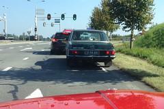 1973 Mercedes Benz 220D 51-YA-88 (Stollie1) Tags: 1973 mercedes benz 220d 51ya88 veenendaal