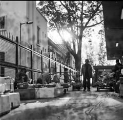 Street shooting - Hong Kong (Tai O) (goncalo_nuno_rodrigues) Tags: hasselblad kodak carlzeiss streetshooting streetphotography hongkong taio film ishootfilm filmisnotdead mediumformat 120 trix buyfilmnotmegapixels blackwhite bw
