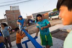 INAUGURACIÓN NUEVA ESPERANZA (DIPRESEH) (muniarica) Tags: arica chile muniarica municipalidad dipreseh inauguracion alcalde gerardoespindola concejal danielchipana vecinos nuevaesperanza plaza juegos seguridadhumana