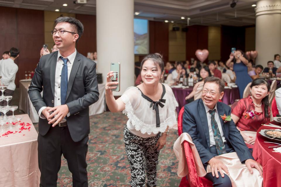 婚攝 雲林劍湖山王子大飯店 員外與夫人的幸福婚禮 W & H 134