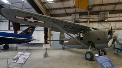 Curtiss 85 O-52 Owl 40-2746 in Tucson (J.Comstedt) Tags: aircraft flight aviation air aeroplane museum airplane us usa planes pima space tucson az curtiss 85 o52 owl usaaf 402746