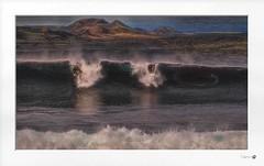 Tsunami (tiggerpics2010) Tags: composite surfing lanzarote wave