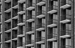 Balcony (arbyreed) Tags: arbyreed monochrome blackandwhite bw