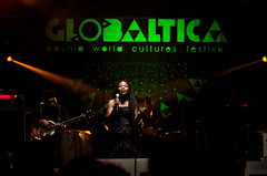 Moonlight Benjamin (volen76) Tags: moonlightbenjamin globaltica 2018 polska poland gdynia kolibki world music cultures festival nikon d7000 tokina scene concert rawtherapee gimp tokinaatx828af80200mmf28