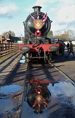 IMG_2462 (lesleydoubleday) Tags: steam gcr greatcentralrailway 04 greatwar