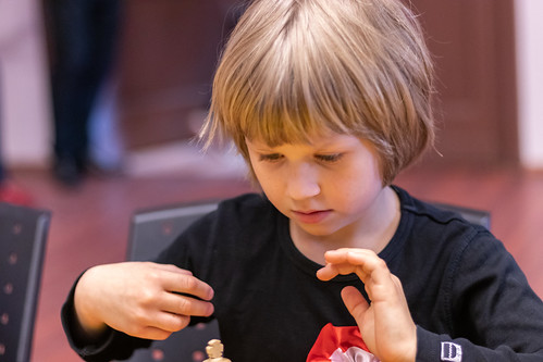 VIII Turniej Szachowy o Szablę Piłsudskiego-65