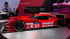 Nissan GT-R LM Nismo (Falcon_33) Tags: nissangtr nissan nismo genève suisse raw ishootraw rx100 supercars auto car voitures