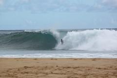 Surfers 15 (jtbradford) Tags: kauai hawaii
