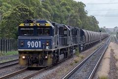 HV380 @ Metford (Electric Motive) Tags: train trains trainspotting locomotive loco 90 class