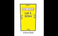 Lot 2, 6 Straun Road, Ingle Farm SA
