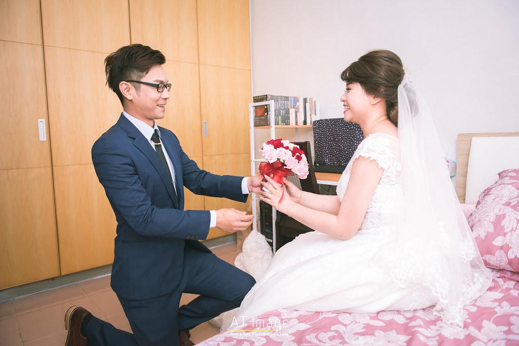 <婚攝> 冠宇 &詩涵 / 麗京棧酒店