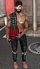 *From-ExalteD*From-Native Urban*From-Navajo*From-Modulus*From-Volkstone*From-DAPPA (baskanmuro Ohanlon) Tags: equal10events exalted modulus volkstone dappa native navajo facebook instagram secondlifephotographer secondlifefashionmanager sexy selfie tagforcomment tagforlife tagforlove tagfortag fashionweek fashionmanager fashionblogger fashionmodel fashionlove fashıoncoffe fashıonone fashiontime fashıonweek fashıonblogger baskanmuro inworldbaskanmuro tmdevents catwa
