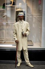 Pimpin Ain't Easy (mpmark) Tags: classy cool instyle sartorial streetphotography 5dmkiv 247028lii toronto suit welldressed sartorialist confident