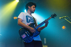 Sobre la Hora (Sol Caseres) Tags: rock recitales music bandaderock guitar