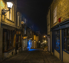 Catherine Hill (James Etchells) Tags: frome town market catherine hill street urban landscape nikon photography dawn night structure colour color light dark landscapes architecture contrast explore exploring south west england britain uk