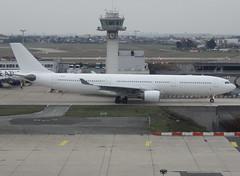F-GOTO, Airbus A330-323, c/n 1021, all white (TX-FWI-French West-Air Caraïbes), ORY/LFPO 2019-01-05, taxiway Whisky 1. (alaindurandpatrick) Tags: fgoto cn1021 a330 a333 a330300 airbus airbusa330 airbusa330300 jetliners airliners tx fwi frenchwest aircaraïbes airlines ory lfpo parisorly airports aviationphotography