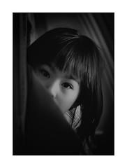 little sister looks at me (Armin Fuchs) Tags: arminfuchs japan portrait street airplane girl tokyo ishigaki