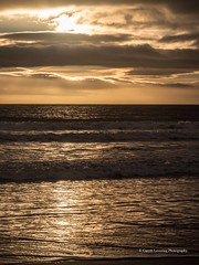 Sunset over Caswell Bay 2019 01 25 #19 (Gareth Lovering Photography 5,000,061) Tags: sunset sun sunny sunshine caswell gowercoast gower swansea wales seaside landscape beach walescostalpath olympus penf garethloveringphotography
