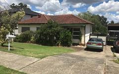 60 fraser street, Wentworthville NSW