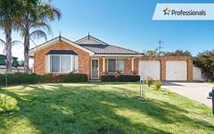 18 Kimba Avenue, Glenfield Park NSW