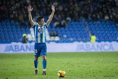 Deportivo 3 - Real Zaragoza 1 (SomosDepor.com) Tags: lfp liga 123 depor deportivo coruña riazor zaragoza somosdepor