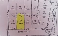 Lot 17 Bruhn Cct, Kellyville NSW