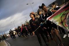 DSC05901 (Distagon12) Tags: portrait personnage people sonya7rii summilux wideaperture dreux défilé parade fête flambarts fêtesderue