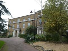 UK - London - Bull Cross - Myddelton House Gardens (JulesFoto) Tags: uk england london centrallondonoutdoorgroup clog enfield bullcross myddeltonhousegardens