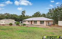 16 Bede Lawrence Crescent, Frederickton NSW
