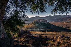 DSC02497 (karstenlützen) Tags: maroc atlasmountains landscape rollinghills hillside valley greatphotographers