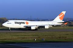 Air Atlanta Icelandic  Boeing 747-4F6(BDSF) TF-AMN (widebodies) Tags: liege lüttich lgg eblg widebody widebodies plane aircraft flughafen airport flugzeug flugzeugbilder air atlanta icelandic boeing 7474f6bdsf tfamn