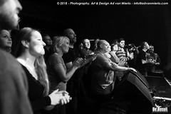 2018 Bosuil-Het publiek bij Redeem, Mad Max en CoreLeoni 12-ZW