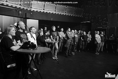 2018 Bosuil-Het publiek bij Redeem, Mad Max en CoreLeoni 7-ZW
