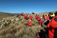 2018-102760 (bubbahop) Tags: 2018 antarcticatrip falklandislands newisland hike