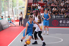 3x3 FISU World University League - 2018 Finals 310 (FISU Media) Tags: 3x3 basketball unihoops fisu world university league fiba