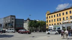 Passau Ludwigsplatz 011c (Andras Fulop) Tags: passau germany nikon tarvel town building street