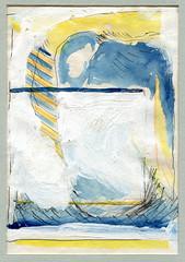 Wolfram Zimmer: Improvisation drafts - Entwürfe (ein_quadratmeter) Tags: wolfram zimmer meinzimmer wolframzimmer kunst malerei gemälde painting freiburg burg birkenhof kirchzarten ausstellung ausstellungen aktionskunst zeichnung grafik drawing graphic improvisation idee