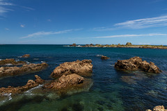 Moa Point (Jose David) Tags: wellington rocks newzealand beach wellingtonregion nz