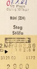 "Bahnfahrausweis Schweiz • <a style=""font-size:0.8em;"" href=""http://www.flickr.com/photos/79906204@N00/31191489327/"" target=""_blank"">View on Flickr</a>"