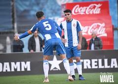 DSC_6229 (VAVEL España (www.vavel.com)) Tags: rcde espanyol filial cantera blanquiazul perico ebro segundab fútbol football game match
