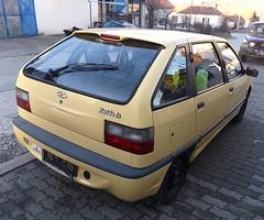 2006 Zastava Florida In 1.3 (FromKG) Tags: zastava yugo floridain 13 yellow car serbia kragujevac 2018