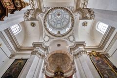 Catedral (Kepa Diez) Tags: catedral cathedral varsovia warsaw catolica catholic