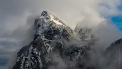 Mount Baring DJI Inspire 2 Drone (www.mikereidphotography.com) Tags: mountain snow drone washington northwest inspire2 dji aerial