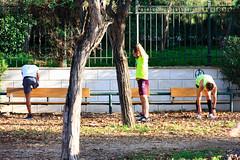 insanity-6738 (PanosKa) Tags: samyang85mmf14 canon5d run runners running marathon