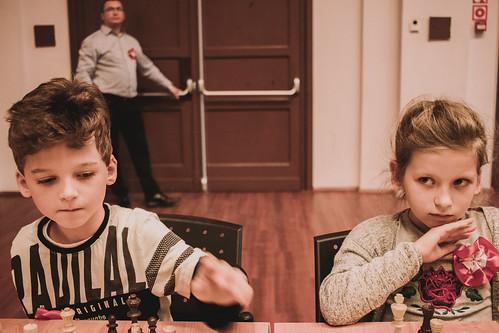 VIII Turniej Szachowy o Szablę Piłsudskiego-188