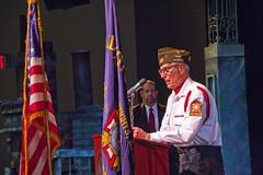 Mike Kolbuk Junior Vice Commander VFW Post 981 Veterans Day Memorial Buffalo Grove Illinois  11-10-18 5194 (www.cemillerphotography.com) Tags: soldier military grunt gijoe warwarrior peace armisticeday conflict hostilities battle