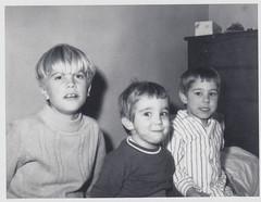 1971_01_01 Tim Jerry Ken (Ken_Mayer) Tags: mayer family vinsonhallclearout