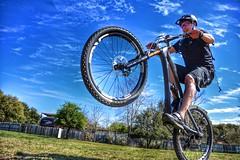 South Texas Cycling (juancvillar) Tags: photostream cycling nikon juancarlosvillarreal opschnabelpark sanantonio mountainbike bicycle