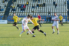 DSC_9296.jpg (D.P. Sports Photographer) Tags: soccerplayer sibiu victory hermannstadt ball goal outdoor victorie play srbrasov romania fotbal soccer arena motion masculin fotball sport gol sportphotograpy stadion stadium men